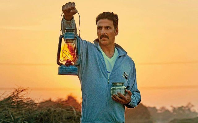 Toilet: Ek Prem Katha 4th Day Collection Update: 1st Monday Box Office Report