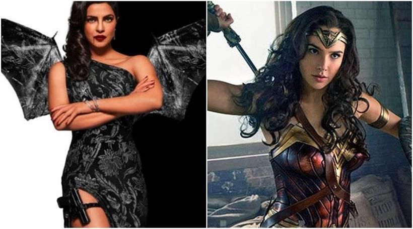 Wonder Woman, Baywatch First Weekend Box Office Collection In India