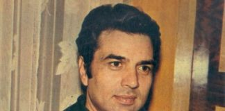 Dharmendra Doesn't Want His Biopic!