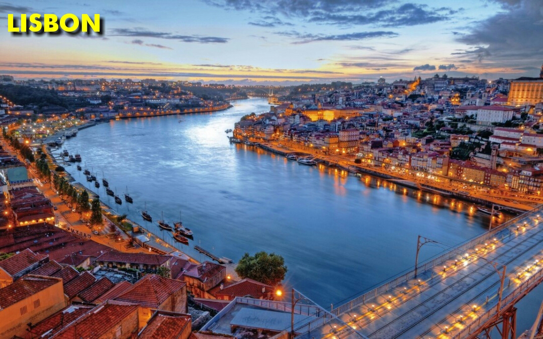 JHMS - Lisbon