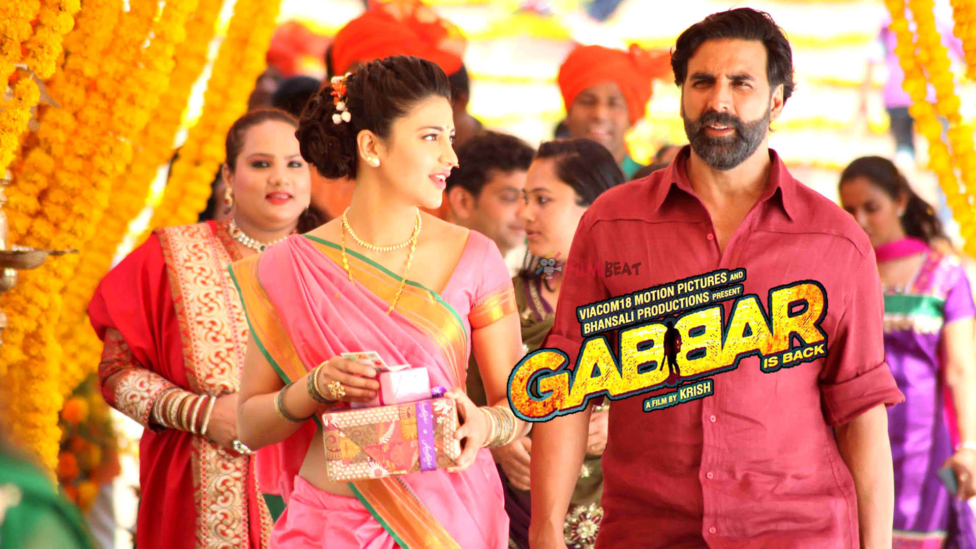 7 Akshay Kumar Movies That Will Make You Proud - Gabbar Is Back