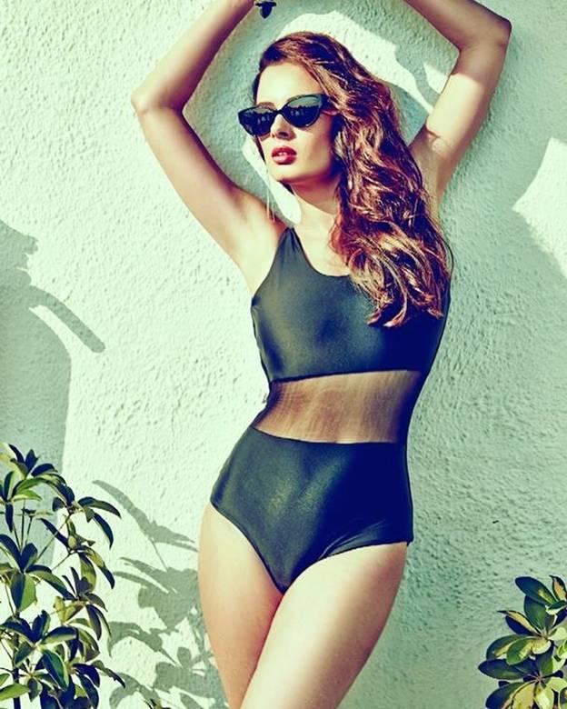 bikini pics of Evelyn Sharma 3