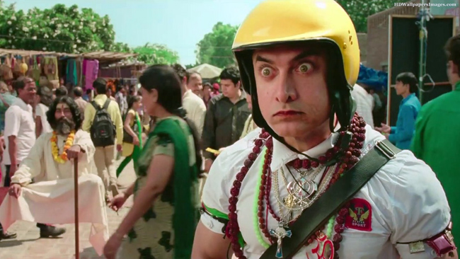 Bollywood Movies That Gave Us Social Message - PK