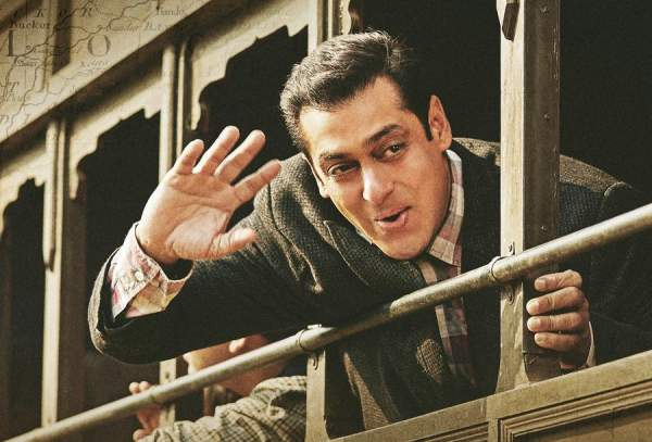Tubelight 12th Day Collection: Beats Lifetime Collection Of Jolly LLB 2 and Badrinath Ki Dulhania