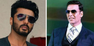 Arjun Kapoor Replaces Akshay Kumar In Namastey London Sequel