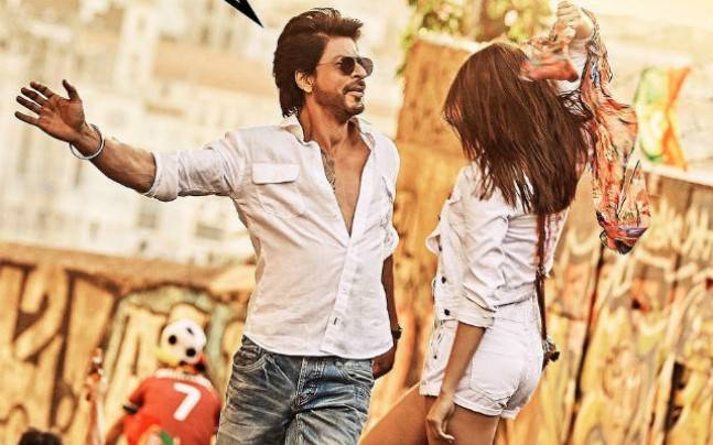Raees Vs Tubelight Vs Jab Harry Met Sejal first day box office collection