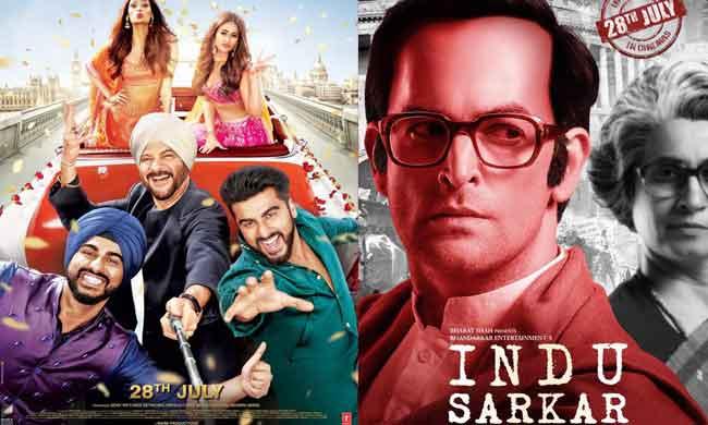 Indu Sarkar, Mubarakan Box Office Prediction: Which Movie Will Win The Race?