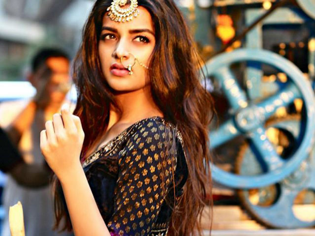 Facts about Nidhhi Agerwal 5