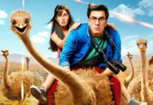 Jagga Jasoos First Day Box Office Collection Update: Average Start