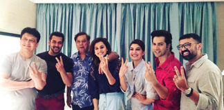 Salman Khan Is A Part Of Varun Dhawan's Judwaa 2