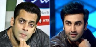 Ranbir Kapoor will clash with Salman Khan on Eid 2018!