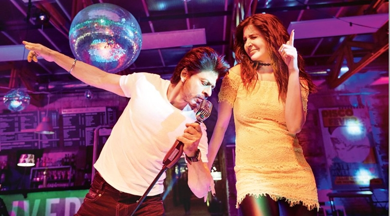 Beech Beech Mein song from Jab Harry Met Sejal