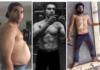 Rajkummar Rao's body transformation pics turns into a hilarious meme on Twitter