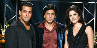 Salman Khan to shoot a special song with SRK, Katrina for Dwarf film