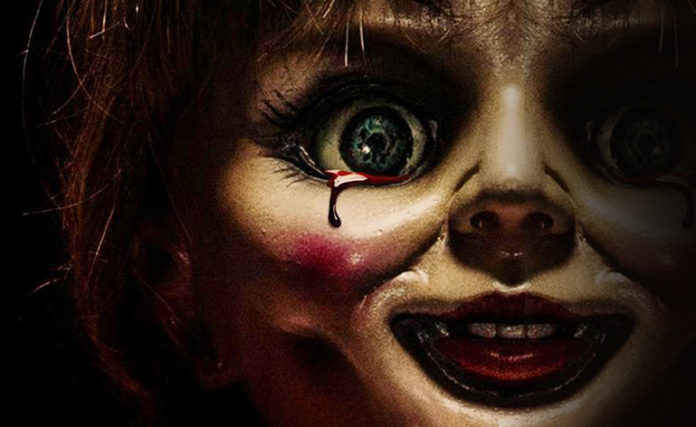 Annabelle: Creation Budget, First Day Box Office Collection