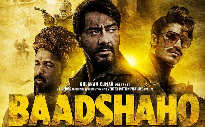 Baadshaho First Weekend Box Office Collection Report