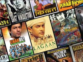 Best bollywood movies on Independence day