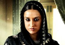 Do we need a biopic on Haseena Parkar?