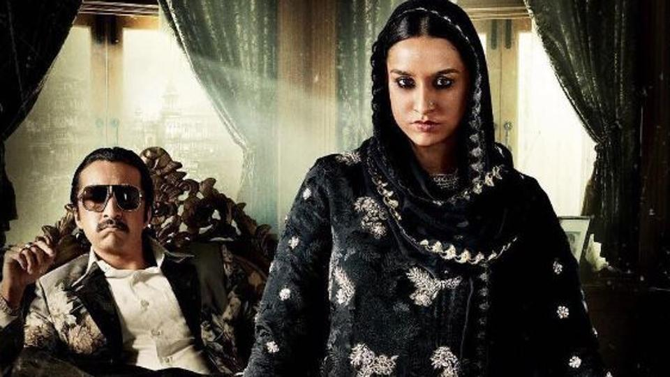 Haseena Parkar first day collection