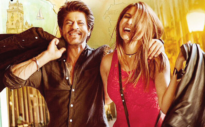 SRK's last movie JHMS was a big flop
