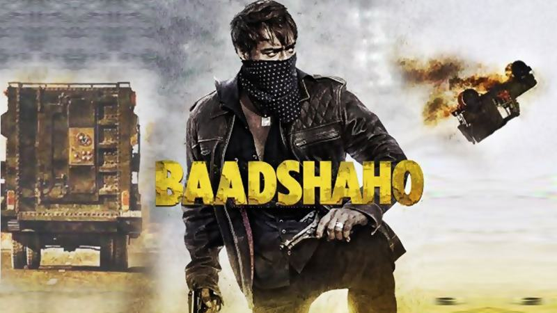 4 Reasons to watch Baadshaho and not miss the action-thriller this weekend- 2