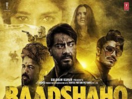 4 reasons to watch Baadshaho and get thrilled this weekend