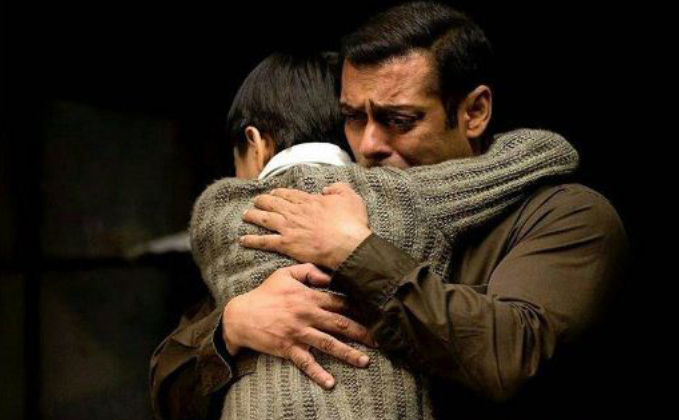 Highest First Weekend Collection 2017 - Tubelight at no. 4
