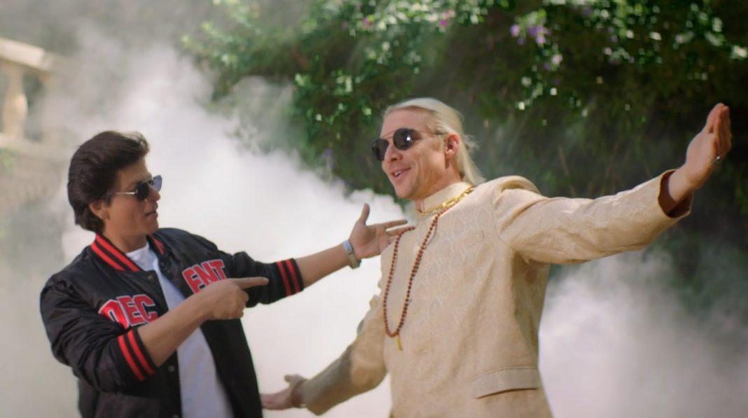 Jab Harry Met Sejal Will Be SRK's Biggest Hit Film