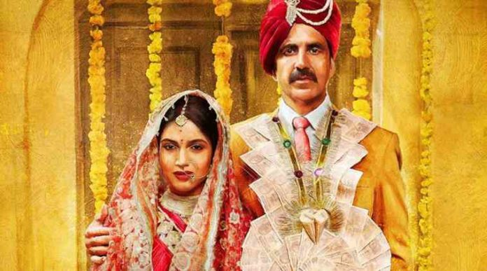 Toilet Ek Prem Katha 1st Day Collection Update Occupancy Report, Early Estimates