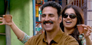 Toilet: Ek Prem Katha Third Weekend Collection, Becomes 2nd Highest Grosser For Akshay