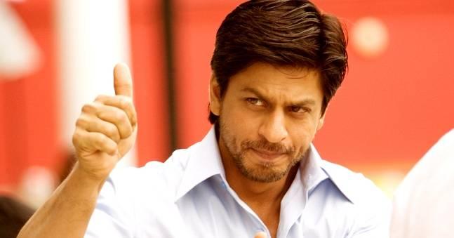 SRK needs to do a film like Chak De India