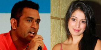 M S Dhoni's ex gf Rai Laxmi to debut in Julie 2