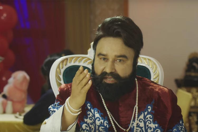 Everything you need to know about Gurumeet Ram Raheem Singh - Films
