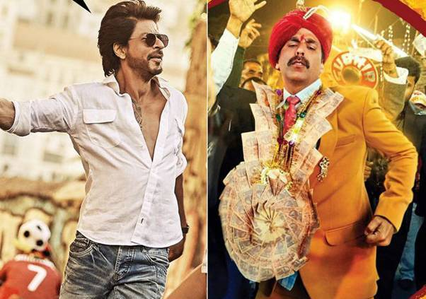 Jab Harry Met Sejal Vs Toilet: Ek Prem Katha - Which Movie Will Be A Bigger Hit At The Box Office?