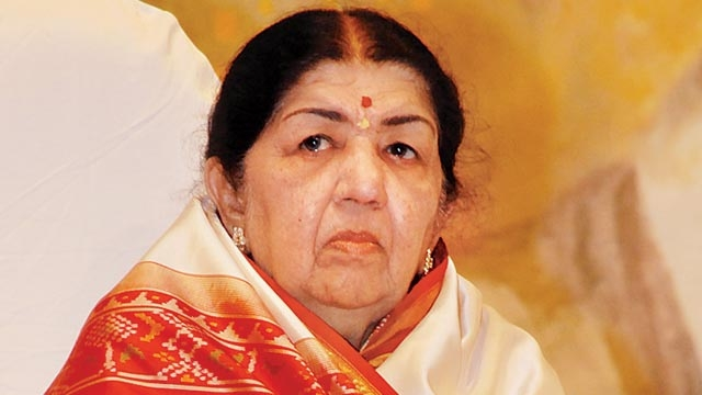 These famous people deserve biopic - lata mangeshkar