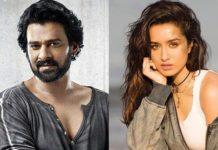 Shraddha Kapoor To Romance Prabhas In Saaho