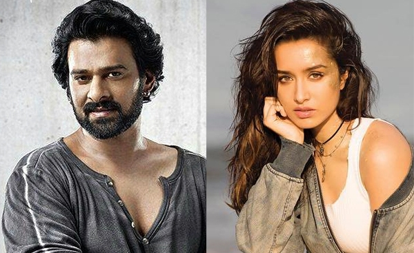 Official: Shraddha Kapoor To Romance Prabhas In Saaho