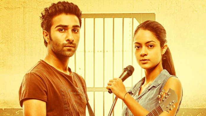 qaidi band movie review: a good with with earnest performances