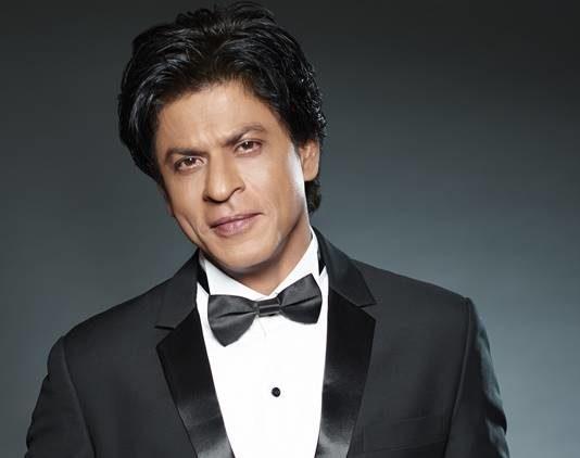 SRK should do desi films now -