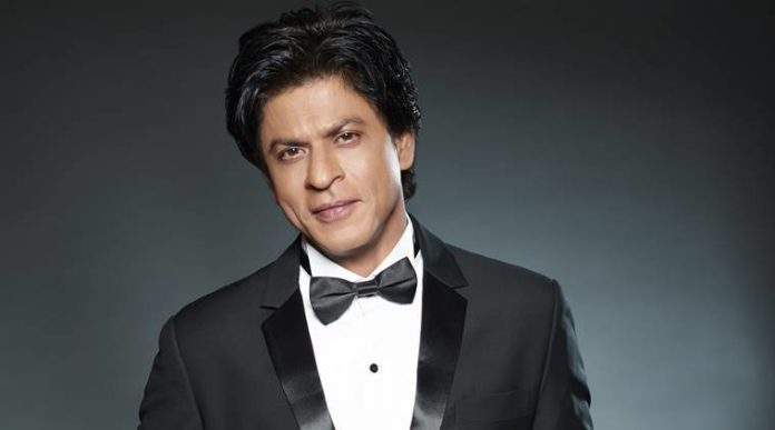 SRK should do desi films now -