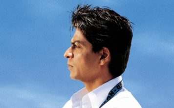 Shah rukh khan should do desi films now