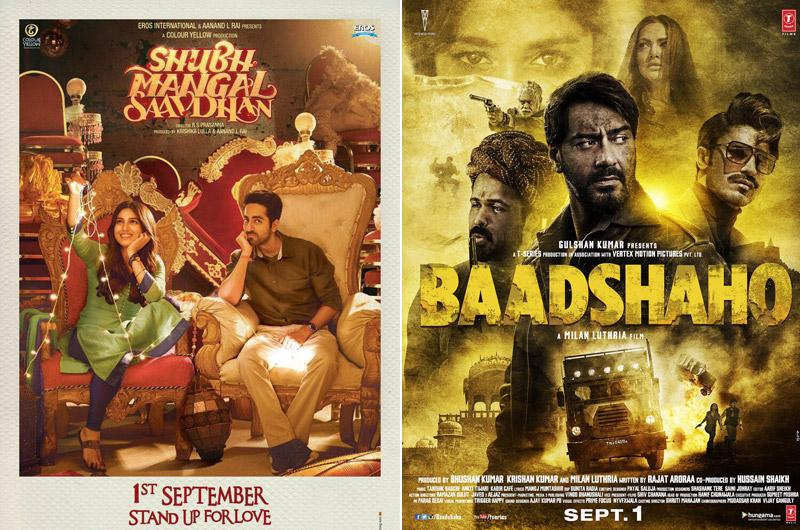 Bollywood Box Office Report 2017: September