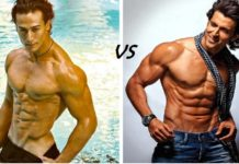 Hrithik Vs Tiger Shroff In Yash Raj Films Next