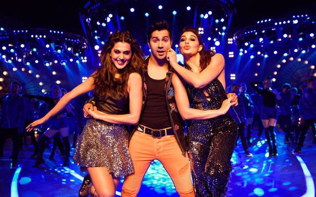 Box Office: Judwaa 2 records the fourth highest first week collections of 2017