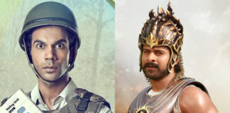 Newton beats Bahubali 2 to become India's official entry for Oscars 2018