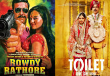 Toilet: Ek Prem Katha Beats Lifetime Collection Of Rowdy Rathore
