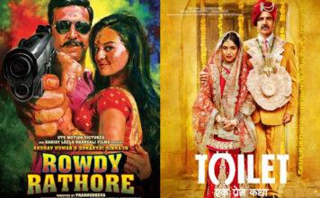 Toilet: Ek Prem Katha Beats Lifetime Collection Of Rowdy Rathore
