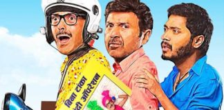 Poster Boys Movie Review In Hindi