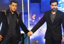 Wooh! Emraan Hashmi to star alongside Salman Khan In Race 3