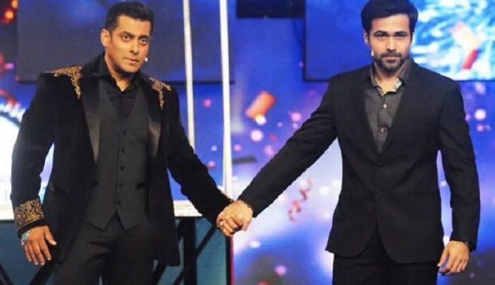 Wooh! Emraan Hashmi to star alongside Salman Khan In Race 3
